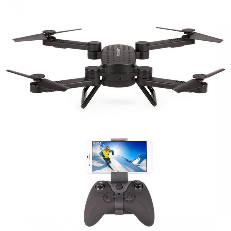 Flycam Quadcopter Điều Khiển Từ Xa HZKD H9 SKYHUNTER