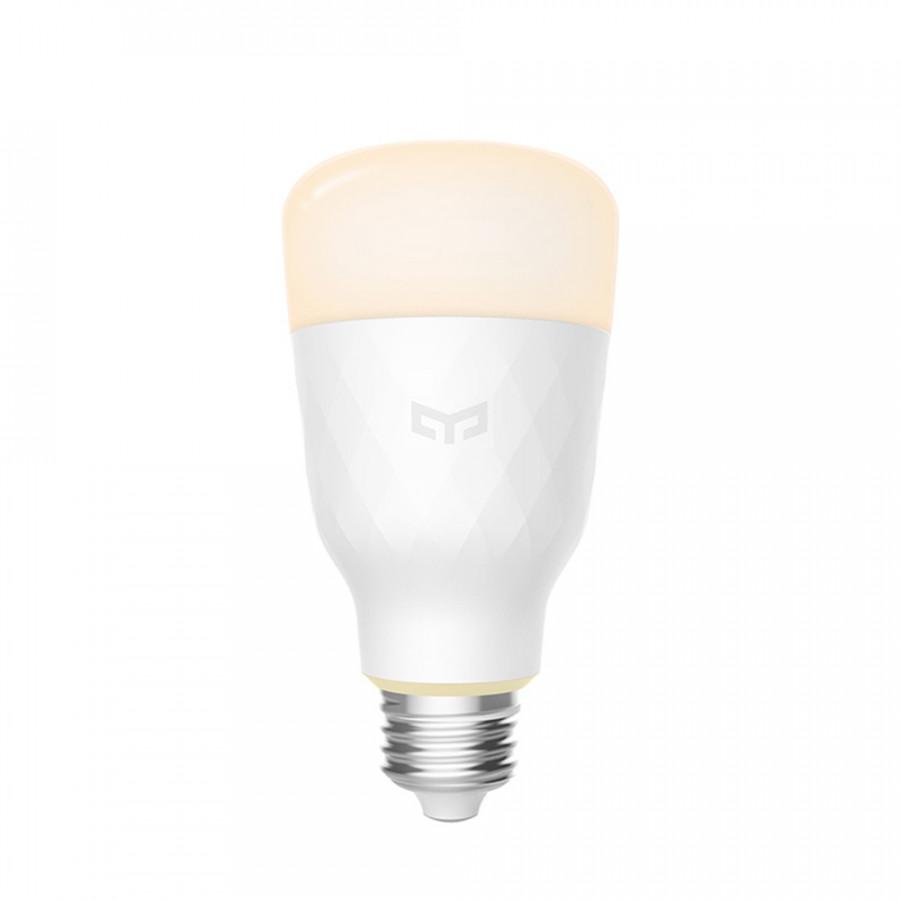 Yeelight AC100-240V 10W 24 LED Intelligent Bulb Light E27 Base Socket Holder Supported WIFI/ Smart Phone App/ Voice