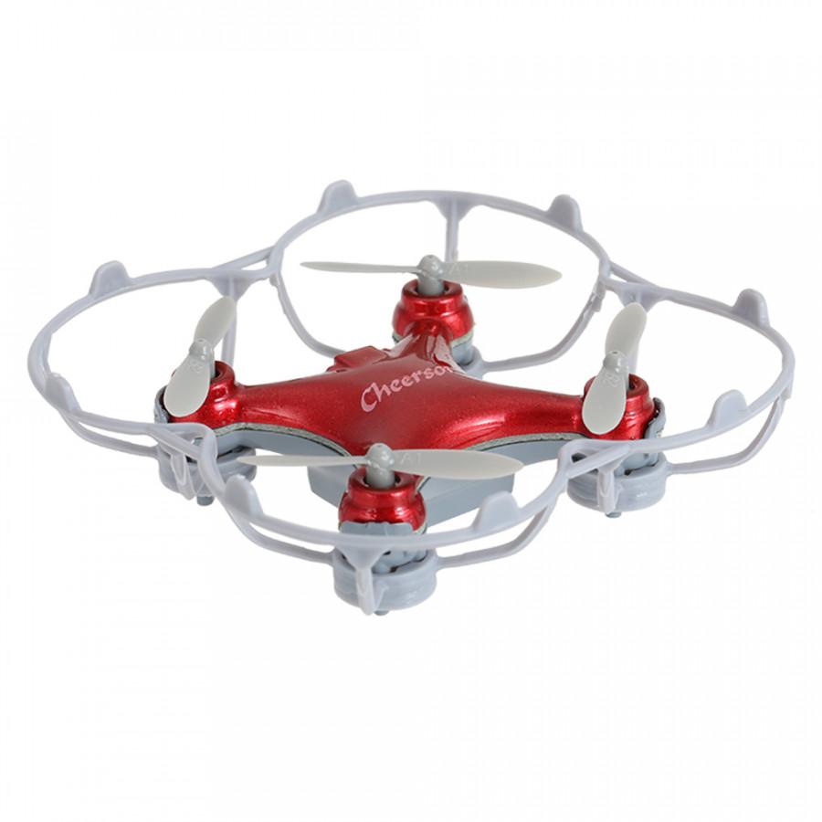 Flycam Bé Có Đèn LED Cheerson CX-10SE (2.4G) - 7454899 , 8096481307365 , 62_15649361 , 562000 , Flycam-Be-Co-Den-LED-Cheerson-CX-10SE-2.4G-62_15649361 , tiki.vn , Flycam Bé Có Đèn LED Cheerson CX-10SE (2.4G)