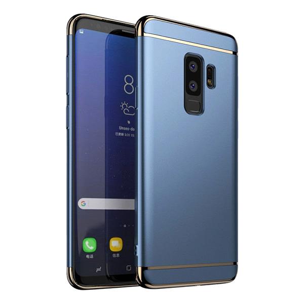 Ốp Lưng Nhựa Cứng 3 Mảnh Dành Cho Samsung Galaxy S9 Plus - 927774 , 4963523200547 , 62_6207543 , 99000 , Op-Lung-Nhua-Cung-3-Manh-Danh-Cho-Samsung-Galaxy-S9-Plus-62_6207543 , tiki.vn , Ốp Lưng Nhựa Cứng 3 Mảnh Dành Cho Samsung Galaxy S9 Plus