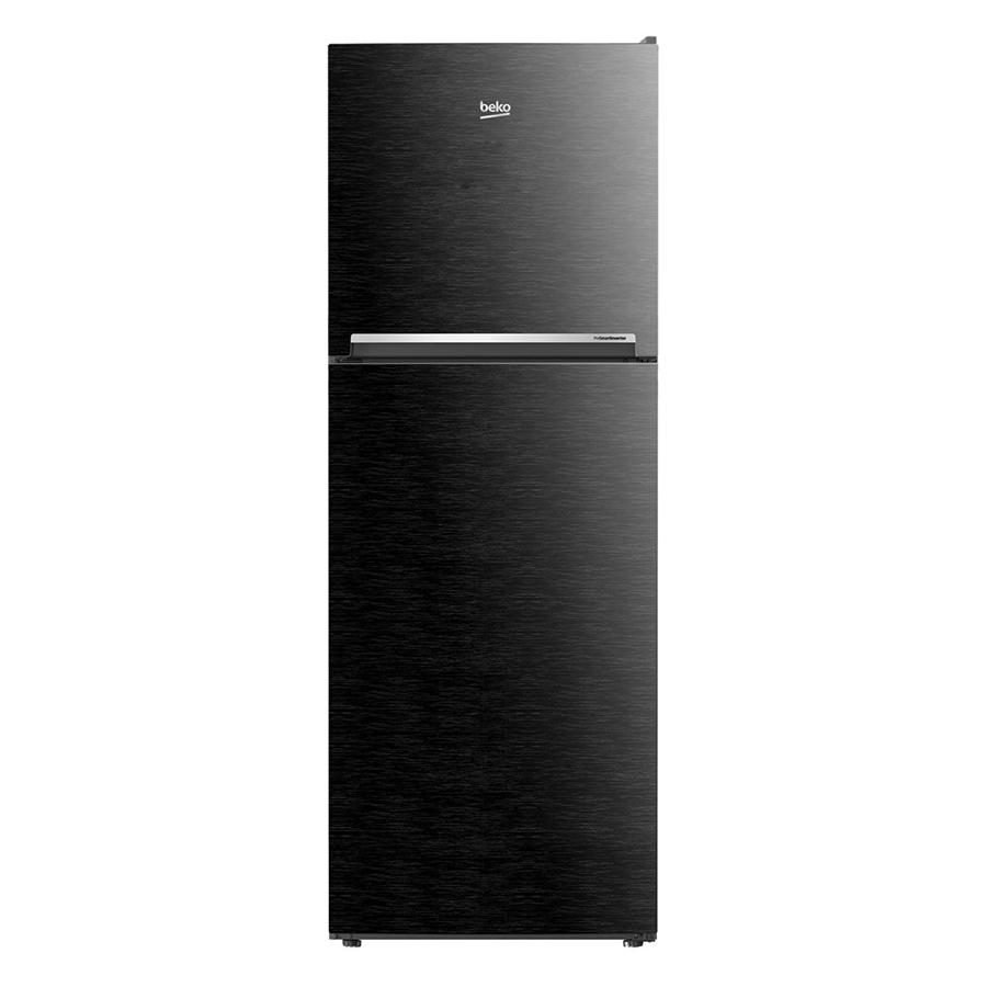 Tủ Lạnh Inverter Beko RDNT340I50VZWB (296L) (Đen)