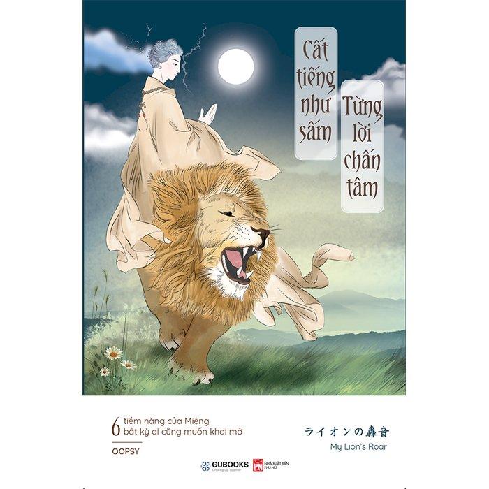 Cất Tiếng Như Sấm, Từng Lời Chấn Tâm! - 1169349 , 4737632505868 , 62_4777277 , 65000 , Cat-Tieng-Nhu-Sam-Tung-Loi-Chan-Tam-62_4777277 , tiki.vn , Cất Tiếng Như Sấm, Từng Lời Chấn Tâm!