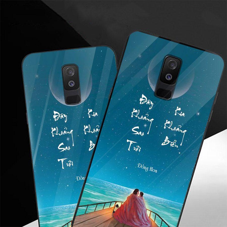 Ốp kính cường lực dành cho điện thoại Samsung Galaxy A8 2018/A5 2018 - J2 Core - A6 Plus - bìa sách ngôn tình - tinh030 - 863220 , 8688213266974 , 62_14820604 , 210000 , Op-kinh-cuong-luc-danh-cho-dien-thoai-Samsung-Galaxy-A8-2018-A5-2018-J2-Core-A6-Plus-bia-sach-ngon-tinh-tinh030-62_14820604 , tiki.vn , Ốp kính cường lực dành cho điện thoại Samsung Galaxy A8 2018/A5 2018 -