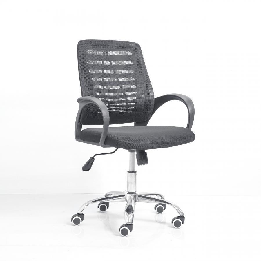 Ghế văn phòng chân xoay EC0-Normaline