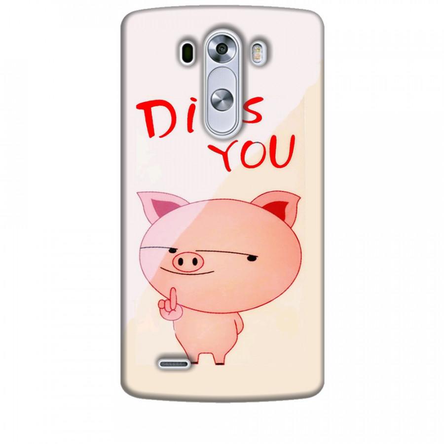 Ốp Lưng LG G3 Pig Cute - 1248253 , 1372401653550 , 62_5860695 , 150000 , Op-Lung-LG-G3-Pig-Cute-62_5860695 , tiki.vn , Ốp Lưng LG G3 Pig Cute