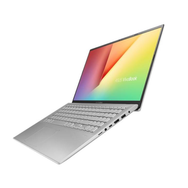 """Laptop Asus Vivobook 15 A512FA-EJ117T 15.6"""" FHD   i3-8145U - Hàng chính hãng - 18557097 , 2751975894795 , 62_40569165 , 12400000 , Laptop-Asus-Vivobook-15-A512FA-EJ117T-15.6-FHD-i3-8145U-Hang-chinh-hang-62_40569165 , tiki.vn , Laptop Asus Vivobook 15 A512FA-EJ117T 15.6"""" FHD   i3-8145U - Hàng chính hãng"""