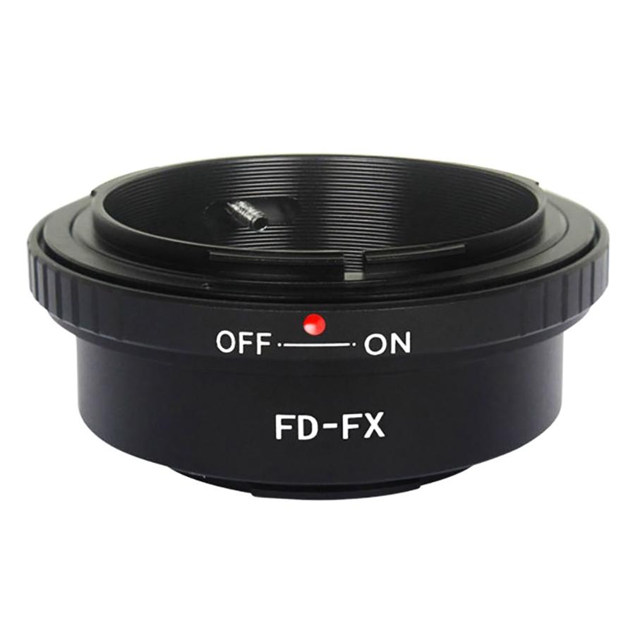 Ngàm Adapter FD-FX Jinglu - Hàng Nhập Khẩu