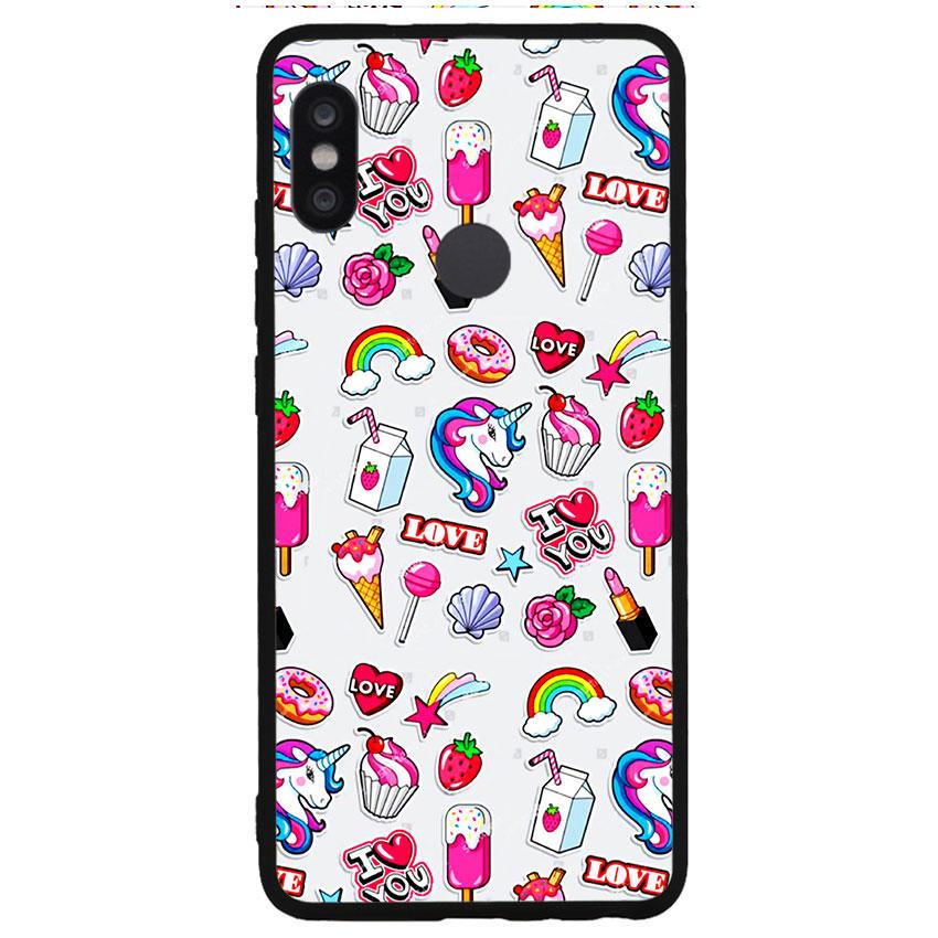 Ốp lưng nhựa cứng viền dẻo TPU cho điện thoại Xiaomi Redmi Note 5 Pro -Sweet 02 - 9533874 , 7249421351879 , 62_19533442 , 130000 , Op-lung-nhua-cung-vien-deo-TPU-cho-dien-thoai-Xiaomi-Redmi-Note-5-Pro-Sweet-02-62_19533442 , tiki.vn , Ốp lưng nhựa cứng viền dẻo TPU cho điện thoại Xiaomi Redmi Note 5 Pro -Sweet 02