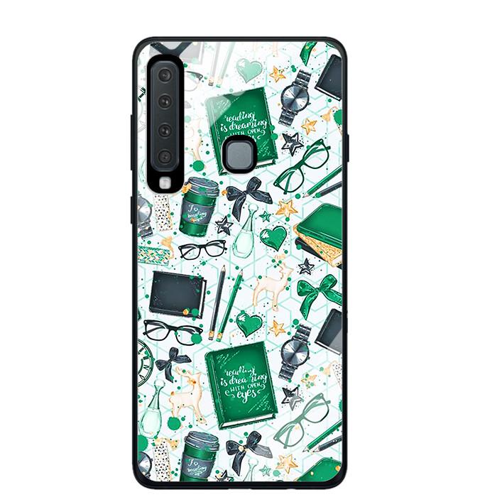 Ốp Lưng Kính Cường Lực Cho Điện Thoại Samsung Galaxy A9 2018 - 391 0062 DREAM04