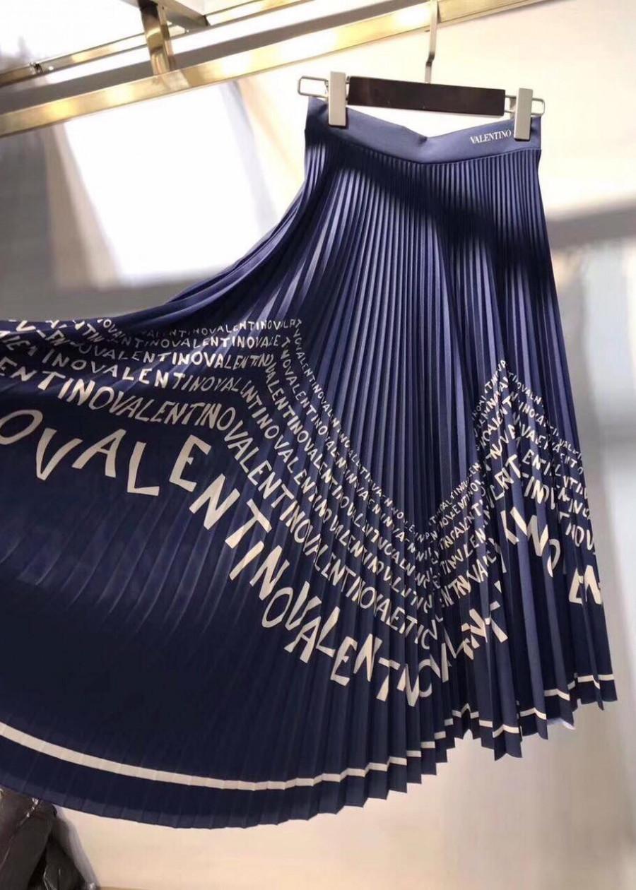 Chân váy Valentino dáng dài - 1458574 , 5511132610753 , 62_13304519 , 710000 , Chan-vay-Valentino-dang-dai-62_13304519 , tiki.vn , Chân váy Valentino dáng dài
