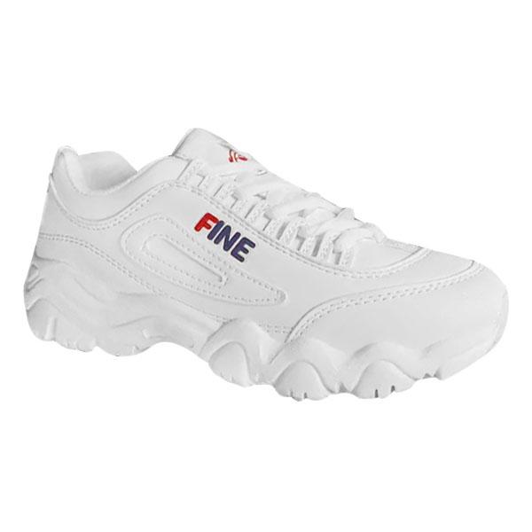 Giày Sneaker Nữ Fine Hot Trend Fine Chữ M Chất Đẹp Hapu