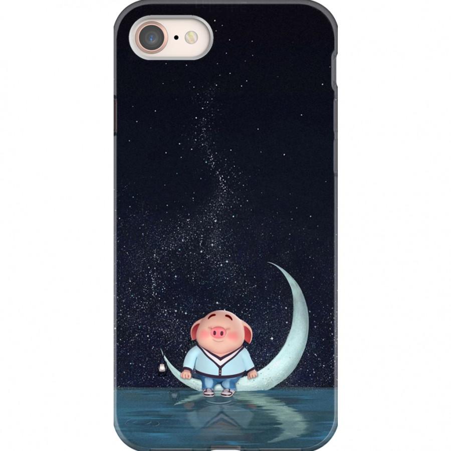 Ốp Lưng Cho Điện Thoại Iphone 8 - Mẫu aheocon 015
