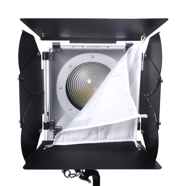 Đèn Nicefoto LED Fresnel Light X3-3000WS 5600K - 1466560 , 9847022123840 , 62_14262994 , 15000000 , Den-Nicefoto-LED-Fresnel-Light-X3-3000WS-5600K-62_14262994 , tiki.vn , Đèn Nicefoto LED Fresnel Light X3-3000WS 5600K