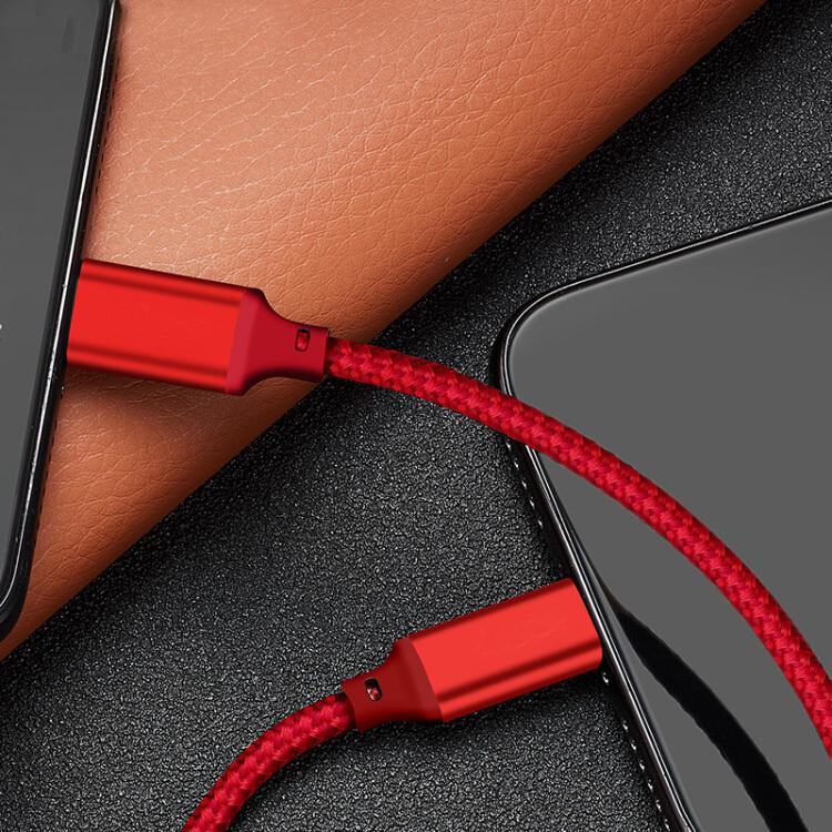 Cáp Sạc Nhanh Type-C Cổng Lightning cho iPhone 8/8 Plus ESR