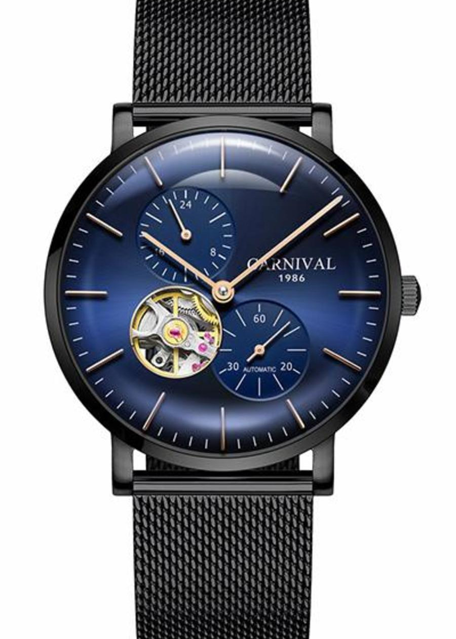 Đồng hồ nam Carnival G02401.104.212
