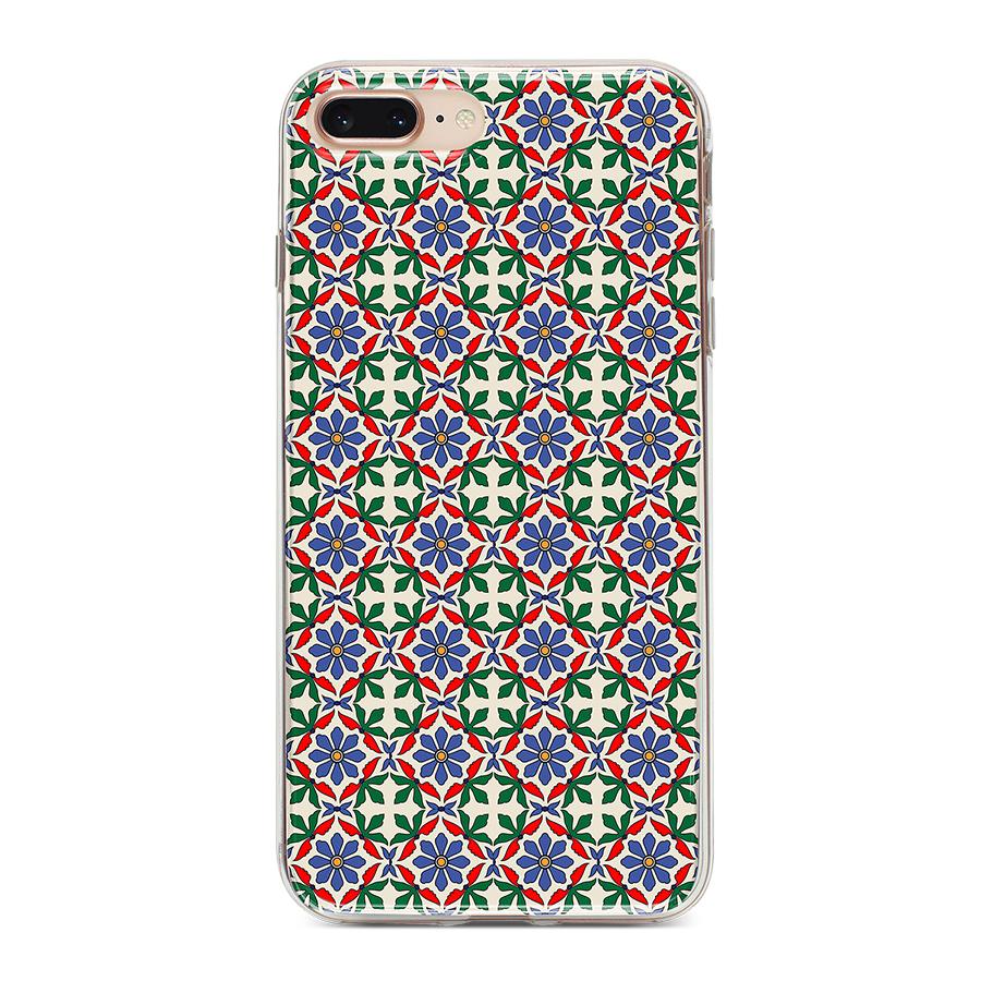 Ốp Lưng Điện Thoại Mika Cho iPhone 7 Plus / iPhone 8 Plus J-001-023-C-IP7P-03