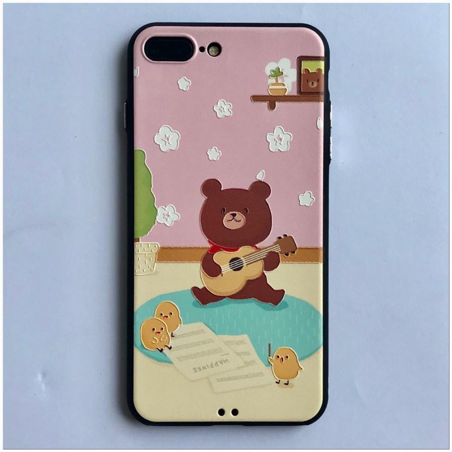 Ốp lưng Dành cho iPhone 7 plus / 8 plus hiệu My Colors TPU7 - 1037059 , 5806967412352 , 62_3109097 , 150000 , Op-lung-Danh-cho-iPhone-7-plus--8-plus-hieu-My-Colors-TPU7-62_3109097 , tiki.vn , Ốp lưng Dành cho iPhone 7 plus / 8 plus hiệu My Colors TPU7