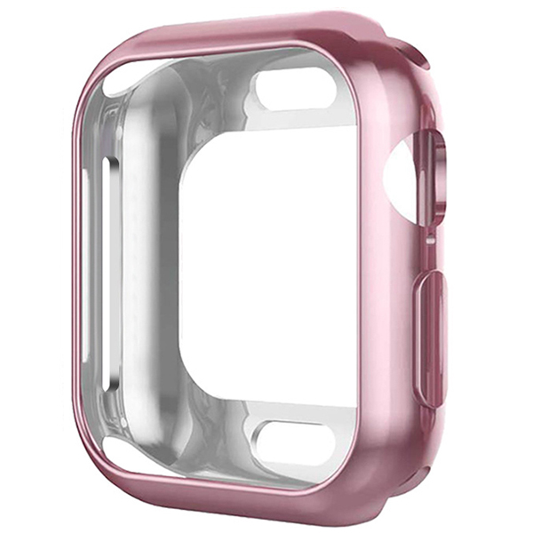 Ốp silicon cho Apple Watch Size 42mm - 1335356 , 5191126992012 , 62_8109759 , 200000 , Op-silicon-cho-Apple-Watch-Size-42mm-62_8109759 , tiki.vn , Ốp silicon cho Apple Watch Size 42mm