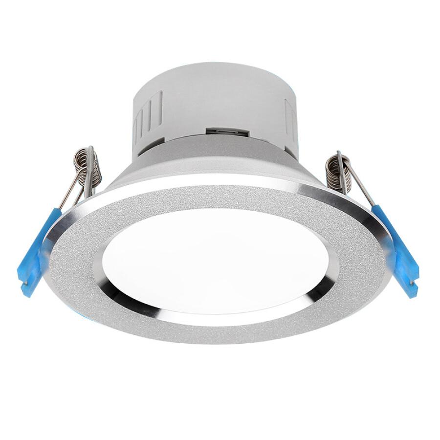 Đèn LED Tròn Ốp Trần Midea (4W 4000K 2.5inch)