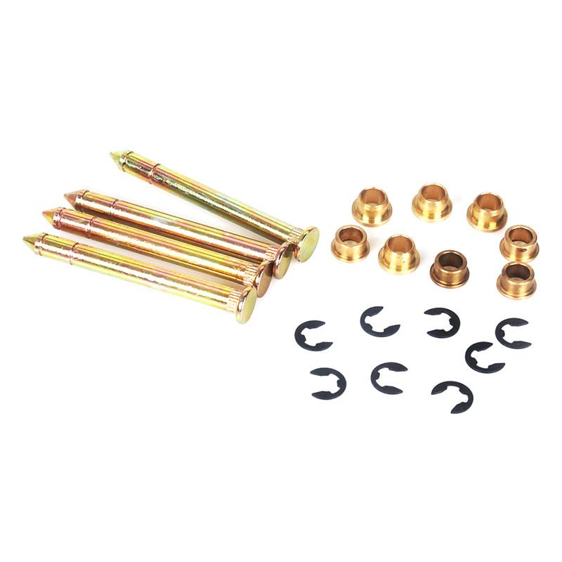 Car Door Hinge Pins Pin Bushing Repair Kit Door Hinge Pin Repair Kit For Ford Bronco F150 F250 F350 - 815668 , 9826183382204 , 62_15190487 , 344000 , Car-Door-Hinge-Pins-Pin-Bushing-Repair-Kit-Door-Hinge-Pin-Repair-Kit-For-Ford-Bronco-F150-F250-F350-62_15190487 , tiki.vn , Car Door Hinge Pins Pin Bushing Repair Kit Door Hinge Pin Repair Kit For Ford