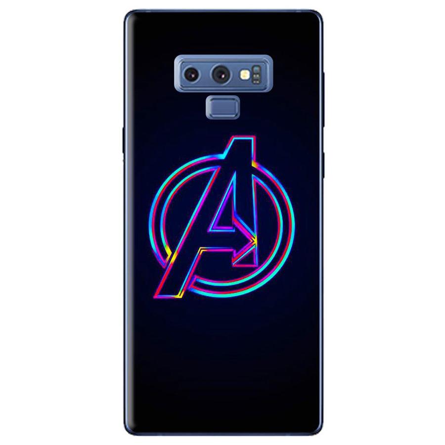 Ốp Lưng Dành Cho Samsung Galaxy Note 9 - Avengers A - 1331635 , 1543589328275 , 62_5493555 , 120000 , Op-Lung-Danh-Cho-Samsung-Galaxy-Note-9-Avengers-A-62_5493555 , tiki.vn , Ốp Lưng Dành Cho Samsung Galaxy Note 9 - Avengers A