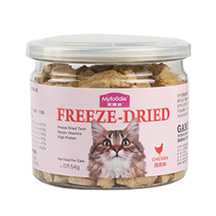 Thức Ăn Cho Mèo Mai Fu