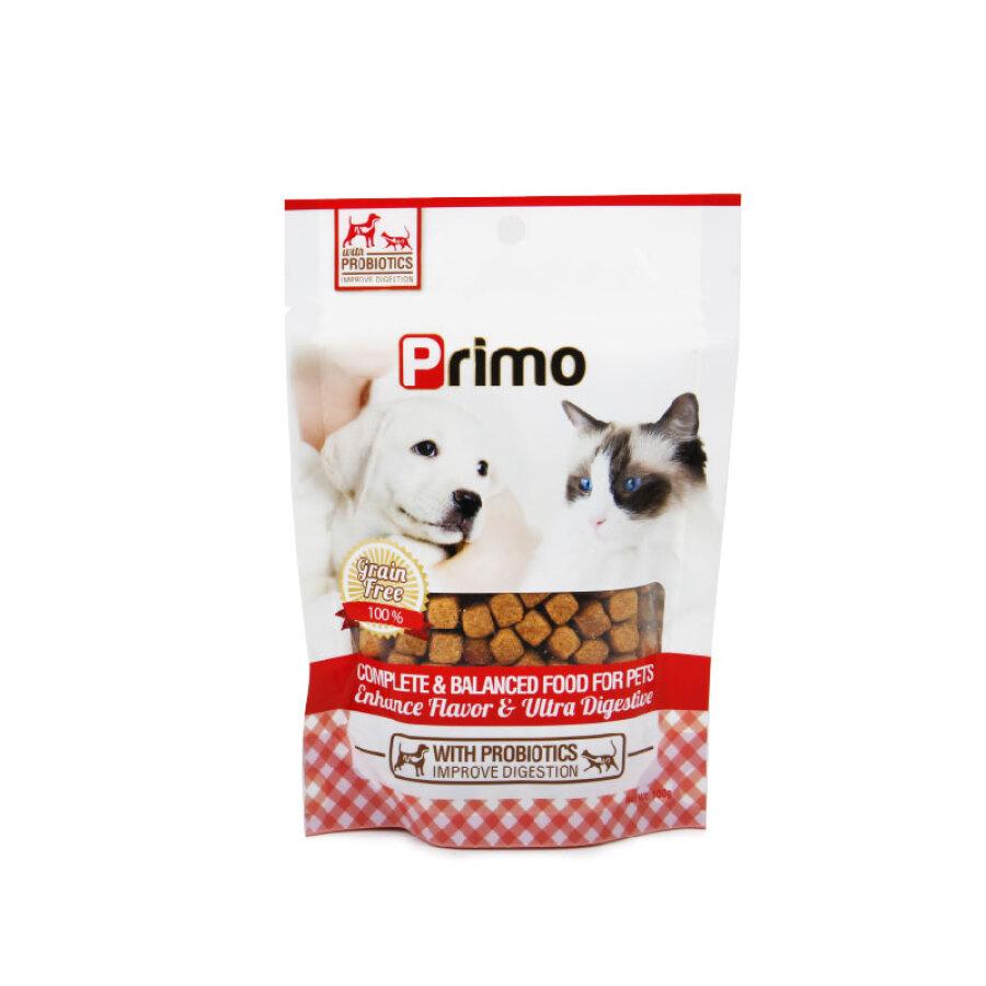 Thức Ăn Cho Chó Belgium