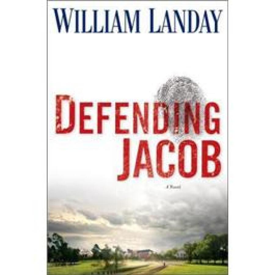 Defending Jacob: A Novel - 1224018 , 7469564226159 , 62_5231591 , 476000 , Defending-Jacob-A-Novel-62_5231591 , tiki.vn , Defending Jacob: A Novel