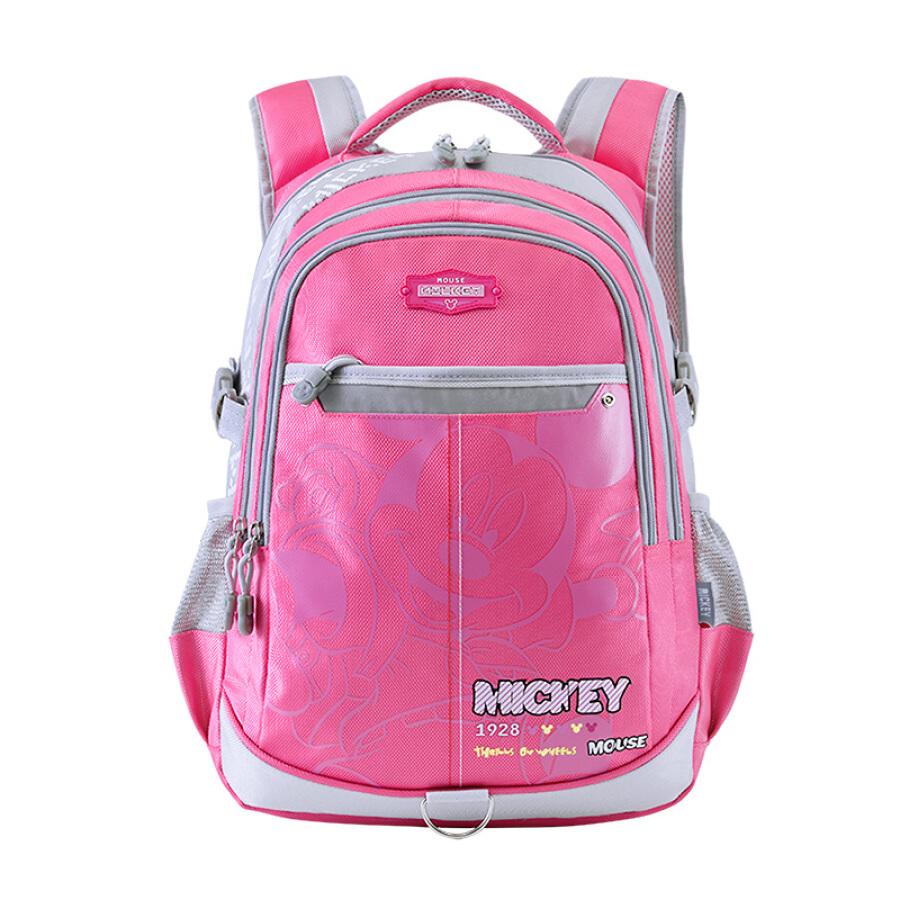 Disney primary school bags girls shoulders children's handbags 3-6 grade backpack 9-12 years old large capacity leisure bag DB96095 pink - 1526840 , 6951926989266 , 62_3443485 , 606000 , Disney-primary-school-bags-girls-shoulders-children39s-handbags-3-6-grade-backpack-9-12-years-old-large-capacity-leisure-bag-DB96095-pink-62_3443485 , tiki.vn , Disney primary school bags girls shoulder
