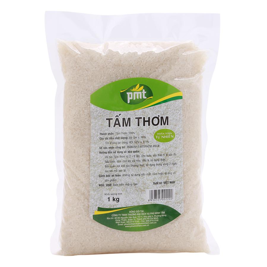 Tấm Thơm Phú Minh Tâm (1kg) - 1742439 , 1859956591693 , 62_12279033 , 22000 , Tam-Thom-Phu-Minh-Tam-1kg-62_12279033 , tiki.vn , Tấm Thơm Phú Minh Tâm (1kg)