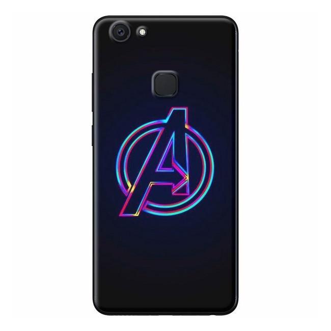 Ốp Lưng Dành Cho Điện Thoại Vivo - Avengers A