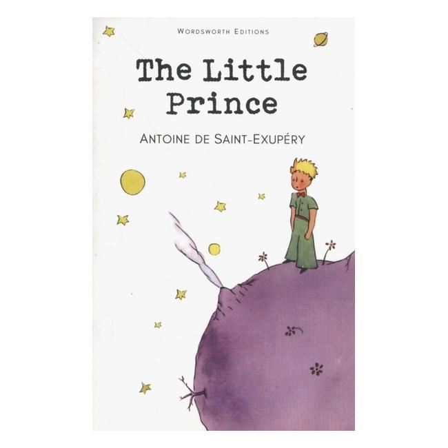 Classics: The Little Prince - 1704979 , 7999599386882 , 62_11849550 , 151000 , Classics-The-Little-Prince-62_11849550 , tiki.vn , Classics: The Little Prince