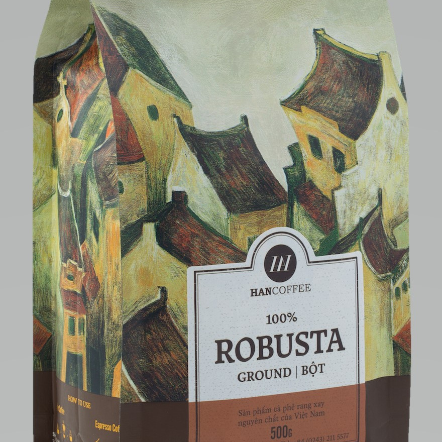 Cà phê pha phin nguyên chất HANCOFFEE Standard 100% Robusta dạng bột (túi 500g) - 1775768 , 7622960486880 , 62_12710620 , 122500 , Ca-phe-pha-phin-nguyen-chat-HANCOFFEE-Standard-100Phan-Tram-Robusta-dang-bot-tui-500g-62_12710620 , tiki.vn , Cà phê pha phin nguyên chất HANCOFFEE Standard 100% Robusta dạng bột (túi 500g)