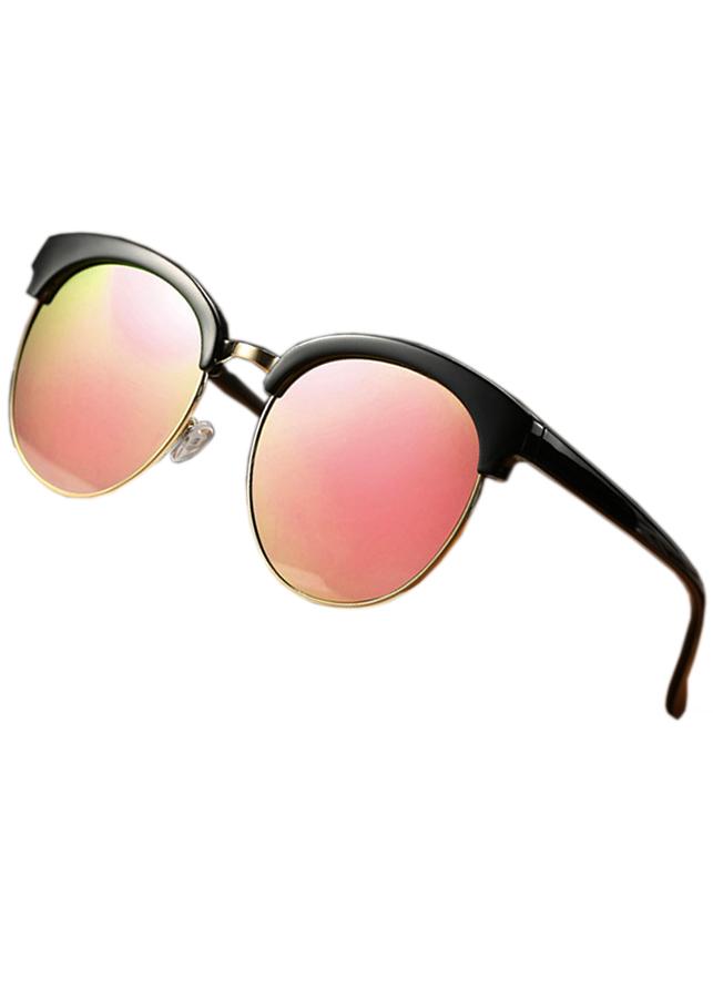 Mắt kính thời trang nữ , màu sắc độc đáo, dễ dàng phối đồ 115 Nữ - 880325 , 9458248921037 , 62_11412515 , 198000 , Mat-kinh-thoi-trang-nu-mau-sac-doc-dao-de-dang-phoi-do-115-Nu-62_11412515 , tiki.vn , Mắt kính thời trang nữ , màu sắc độc đáo, dễ dàng phối đồ 115 Nữ