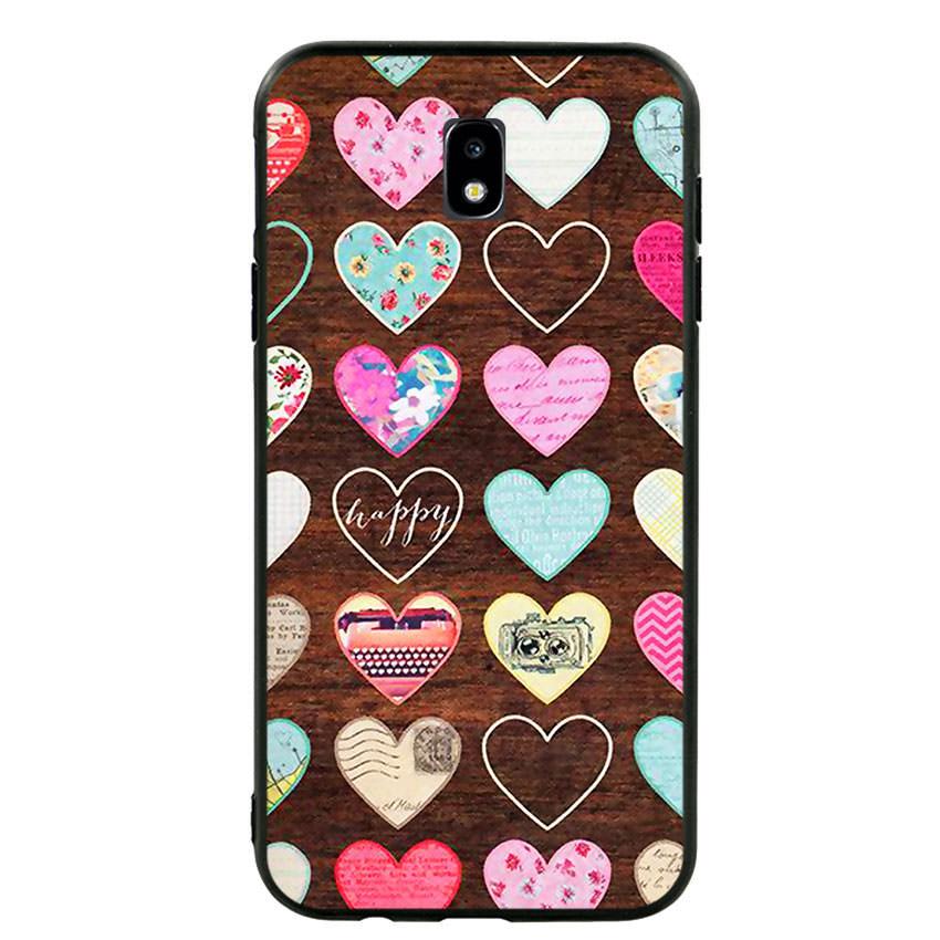 Ốp lưng nhựa cứng viền dẻo TPU cho điện thoại Samsung Galaxy J7 Pro - Heart 08 - 6429759 , 1431502602178 , 62_15840454 , 125000 , Op-lung-nhua-cung-vien-deo-TPU-cho-dien-thoai-Samsung-Galaxy-J7-Pro-Heart-08-62_15840454 , tiki.vn , Ốp lưng nhựa cứng viền dẻo TPU cho điện thoại Samsung Galaxy J7 Pro - Heart 08