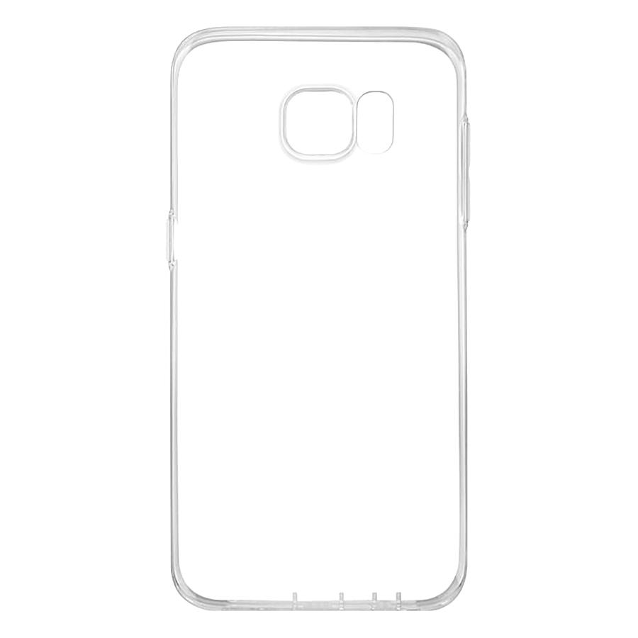 Ốp Lưng Dẻo Samsung Galaxy S7 Vucase (Trong Suốt) - Hàng Chính Hãng