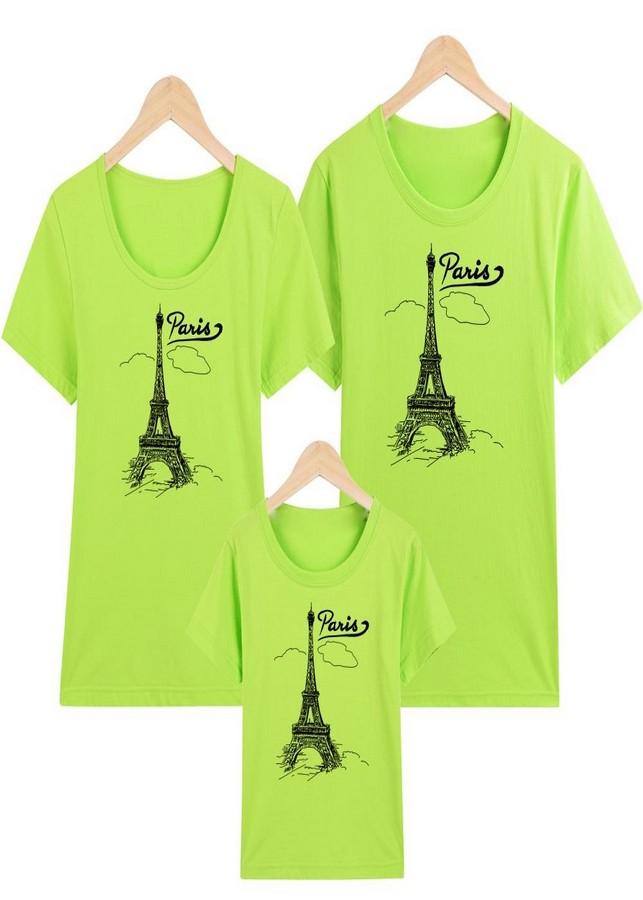 Yano áo gia đình xanh lá Paris May - 9642971 , 9370410167480 , 62_13599947 , 200000 , Yano-ao-gia-dinh-xanh-la-Paris-May-62_13599947 , tiki.vn , Yano áo gia đình xanh lá Paris May