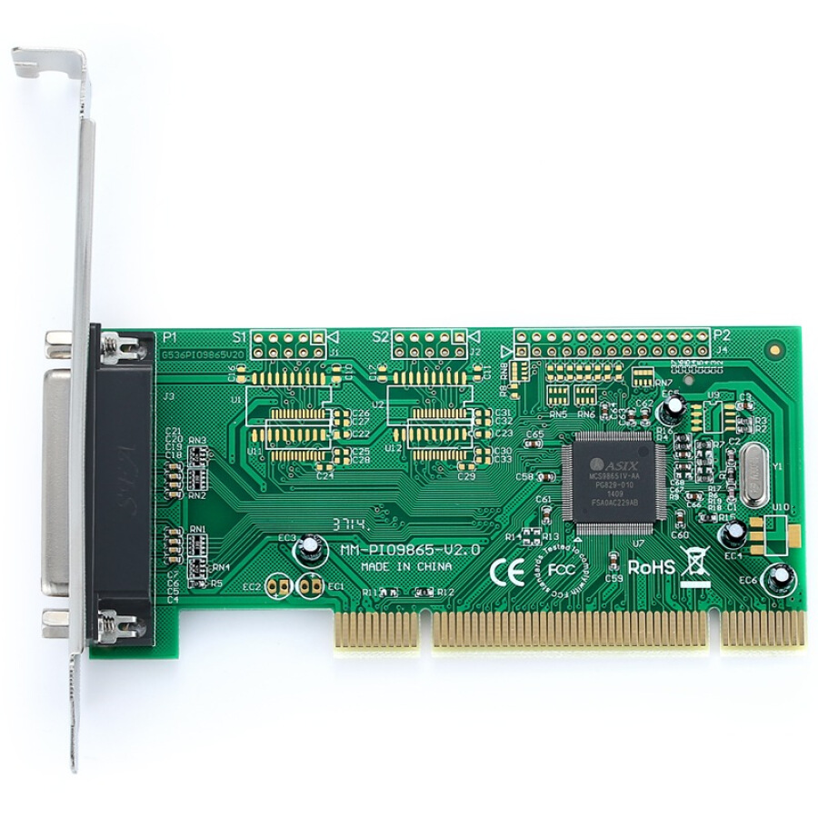 Thẻ PCI Shengwei PIC-1016 DB25