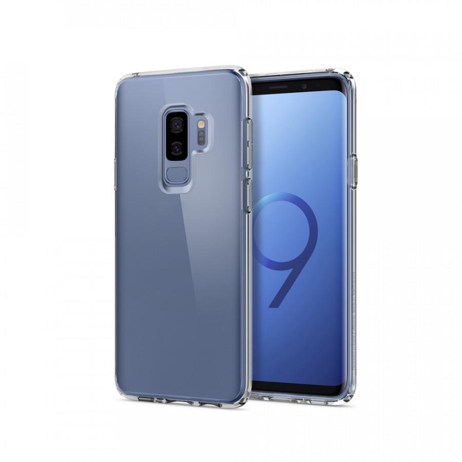 Ốp Lưng Chống Trầy TPU Cho Samsung Galaxy S9 Plus (6.2 Inch)