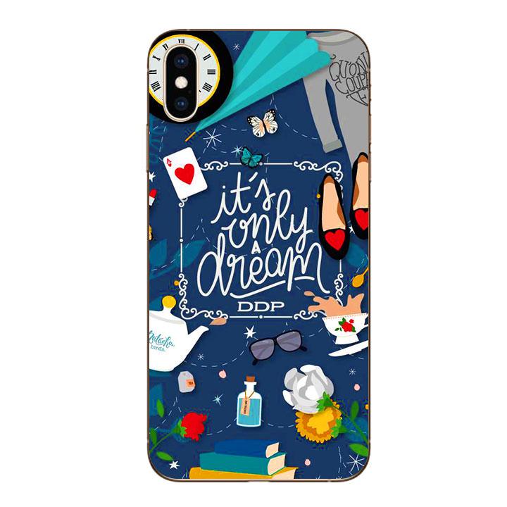 Ốp lưng dẻo cho Iphone XS Max - Dream Girl 02 - 1332942 , 4460410030664 , 62_5503685 , 200000 , Op-lung-deo-cho-Iphone-XS-Max-Dream-Girl-02-62_5503685 , tiki.vn , Ốp lưng dẻo cho Iphone XS Max - Dream Girl 02