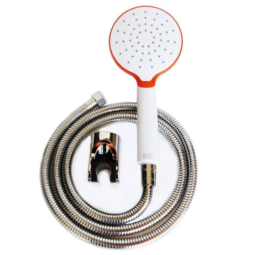 Bộ tay dây sen 1 chế độ EUROLIFE EL-107SH (Trắng - Cam) - 933920 , 8874468020007 , 62_14288013 , 170000 , Bo-tay-day-sen-1-che-do-EUROLIFE-EL-107SH-Trang-Cam-62_14288013 , tiki.vn , Bộ tay dây sen 1 chế độ EUROLIFE EL-107SH (Trắng - Cam)