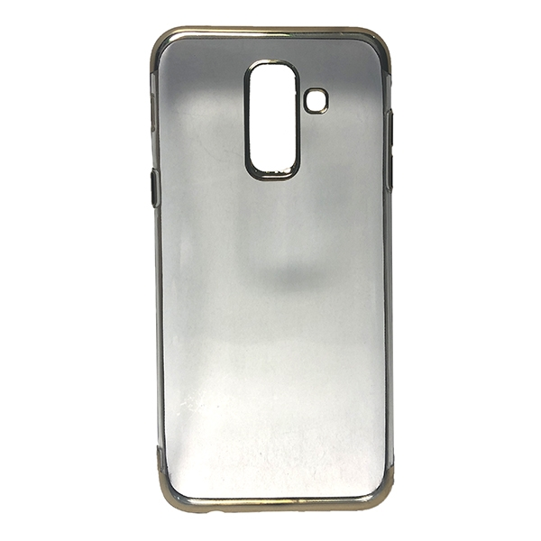 Ốp Lưng Trong Suốt Dành Cho Điện Thoại Samsung A6 Plus 2018 - 1226309 , 8744709333220 , 62_7828382 , 150000 , Op-Lung-Trong-Suot-Danh-Cho-Dien-Thoai-Samsung-A6-Plus-2018-62_7828382 , tiki.vn , Ốp Lưng Trong Suốt Dành Cho Điện Thoại Samsung A6 Plus 2018