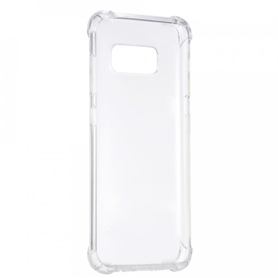 Ốp Lưng Chống Trầy Xước Nhựa TPU Cho Samsung GALAXY S8 Plus 6.2 inch (16 x 7.5 x 1 cm)