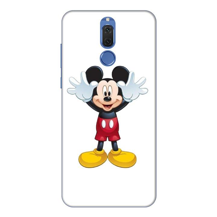 Ốp Lưng Dành Cho Điện Thoai Huawei Nova 2i Chuột Mickey - Mẫu 2