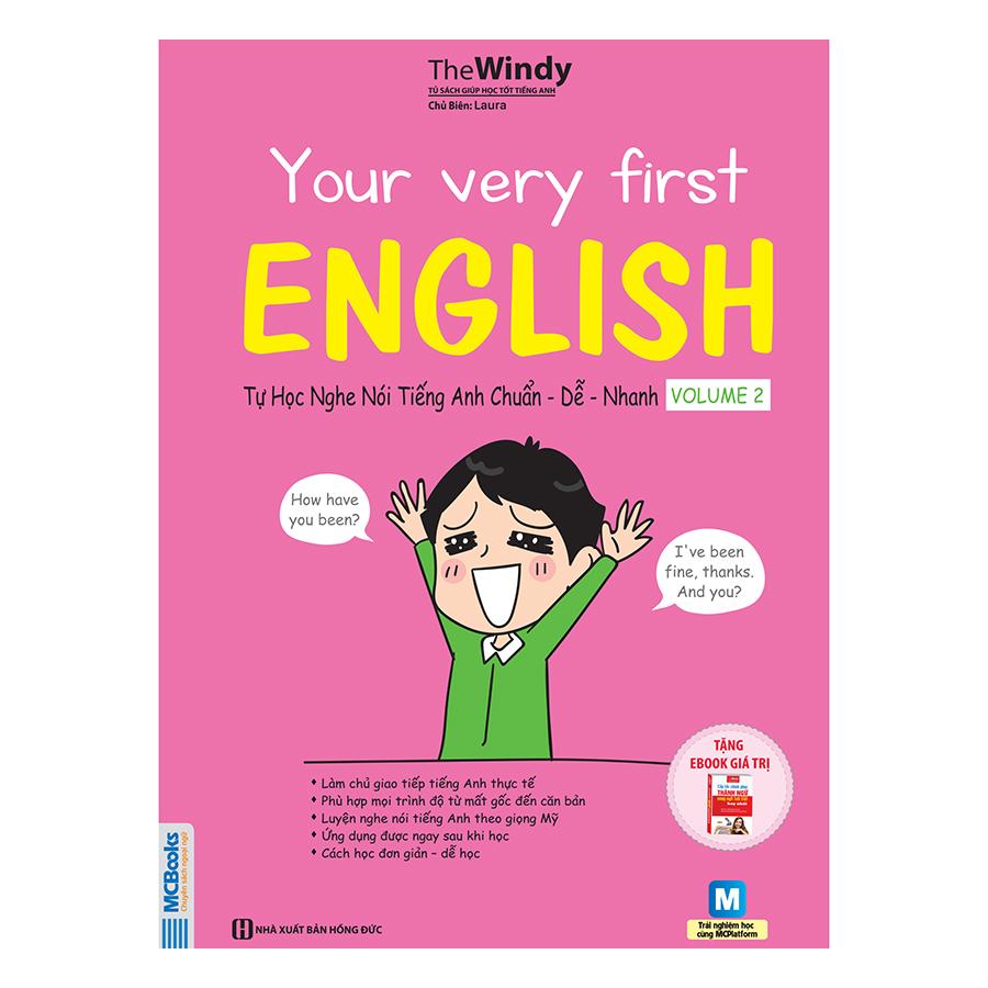 Tự Học Nghe Nói Tiếng Anh Chuẩn Dễ Nhanh (Tập 2) - 6058808 , 8831523290409 , 62_10177458 , 89000 , Tu-Hoc-Nghe-Noi-Tieng-Anh-Chuan-De-Nhanh-Tap-2-62_10177458 , tiki.vn , Tự Học Nghe Nói Tiếng Anh Chuẩn Dễ Nhanh (Tập 2)