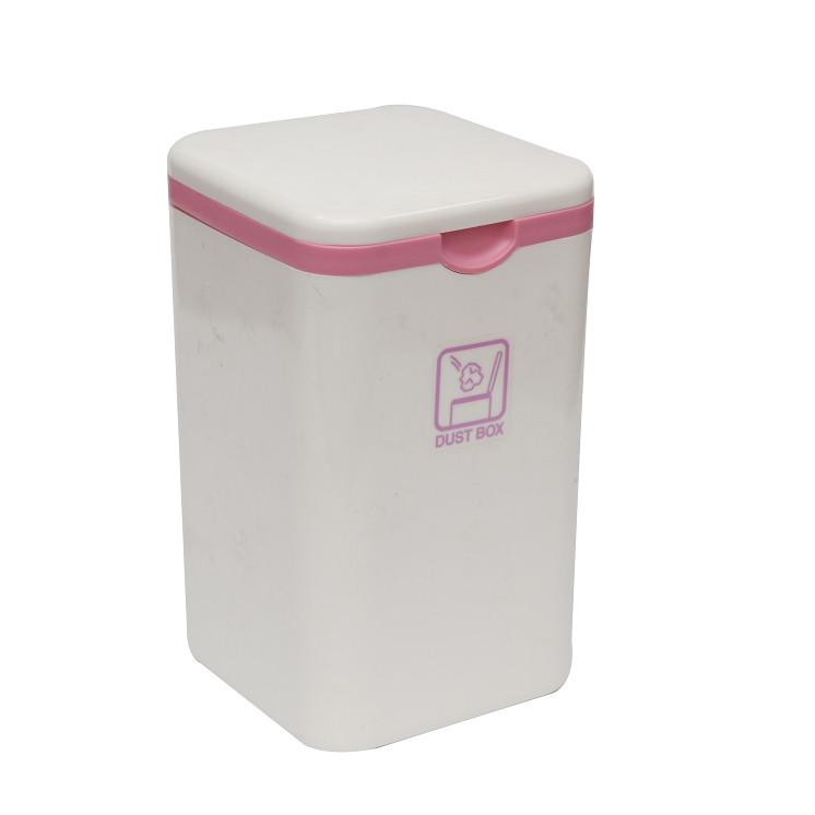 Thùng đựng rác phòng ngủ mini nội địa Nhật Bản - màu ngẫu nhiên - 1431454 , 3921795937234 , 62_11470953 , 100000 , Thung-dung-rac-phong-ngu-mini-noi-dia-Nhat-Ban-mau-ngau-nhien-62_11470953 , tiki.vn , Thùng đựng rác phòng ngủ mini nội địa Nhật Bản - màu ngẫu nhiên