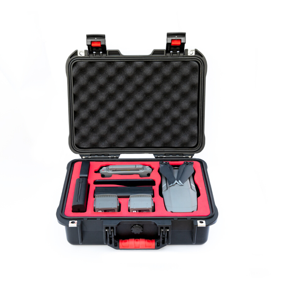 PGYTECH MAVIC 2 PRO Royal Zoom waterproof safety box portable storage box drone accessories for DJI DJI - 771980 , 2161858906499 , 62_10464633 , 1819000 , PGYTECH-MAVIC-2-PRO-Royal-Zoom-waterproof-safety-box-portable-storage-box-drone-accessories-for-DJI-DJI-62_10464633 , tiki.vn , PGYTECH MAVIC 2 PRO Royal Zoom waterproof safety box portable storage box