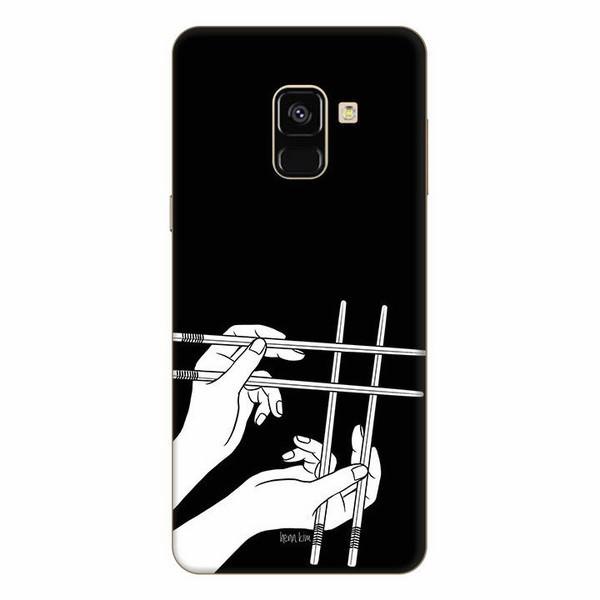 Ốp Lưng Dành Cho Samsung Galaxy A8 2018 - Mẫu 94