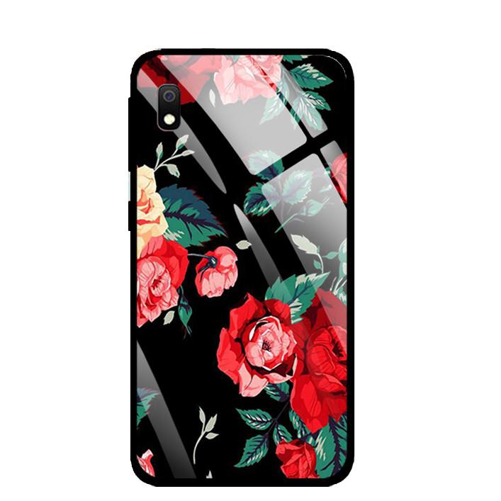 Ốp Lưng Kính Cường Lực cho điện thoại Samsung Galaxy A10 - 0213 ROSE - Hàng Chính Hãng - 4869250 , 6442386997644 , 62_16691187 , 230000 , Op-Lung-Kinh-Cuong-Luc-cho-dien-thoai-Samsung-Galaxy-A10-0213-ROSE-Hang-Chinh-Hang-62_16691187 , tiki.vn , Ốp Lưng Kính Cường Lực cho điện thoại Samsung Galaxy A10 - 0213 ROSE - Hàng Chính Hãng