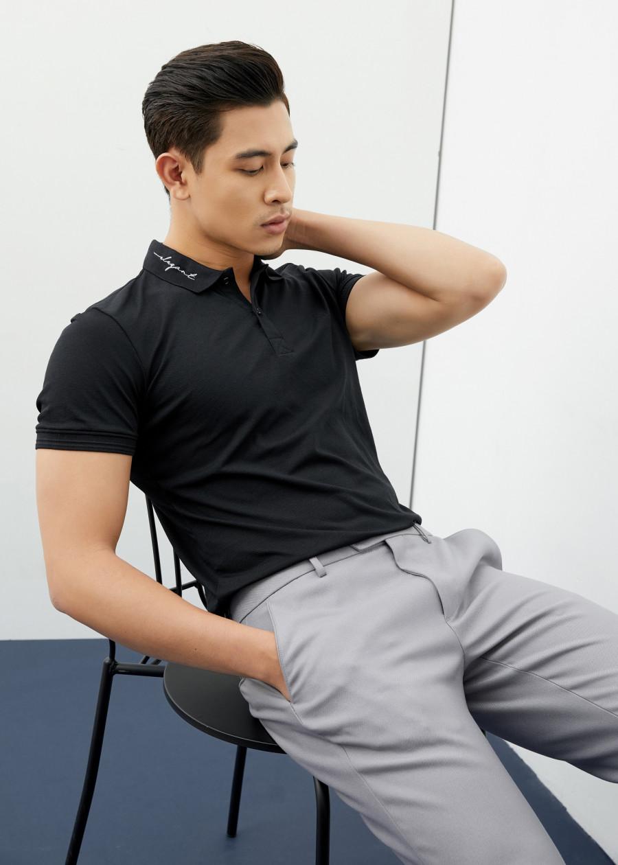 Áo phông có cổ nam Biluxury màu đen thiết kế ( APCB035DEN) - 2045944 , 7734021341394 , 62_12207627 , 339000 , Ao-phong-co-co-nam-Biluxury-mau-den-thiet-ke-APCB035DEN-62_12207627 , tiki.vn , Áo phông có cổ nam Biluxury màu đen thiết kế ( APCB035DEN)